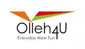 OLLEH4U logo