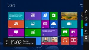 Perbedaan Windows 8 dan Windows 7