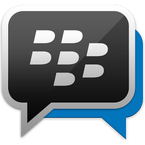 BlackBerry_Messenger_logo