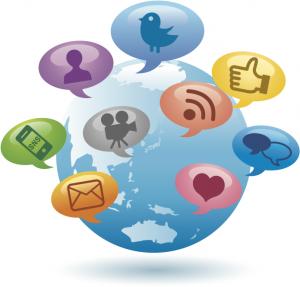 social-world
