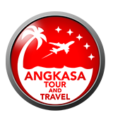 angkasa tour and travel logo