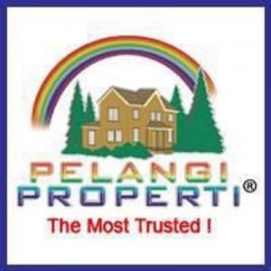 Pelangi Properti Logo